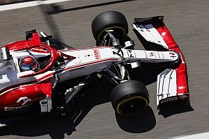 FIA Tak Ubah Penalti Raikkonen atas Pelanggaran di Imola