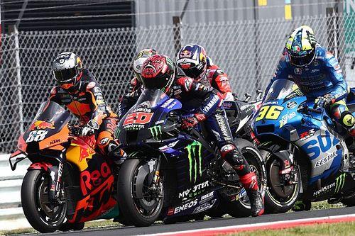 A qué hora es la carrera de MotoGP en Assen y cómo verla