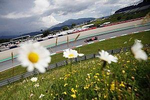 Canlı anlatım: Steiermark GP 3. antrenman seansı