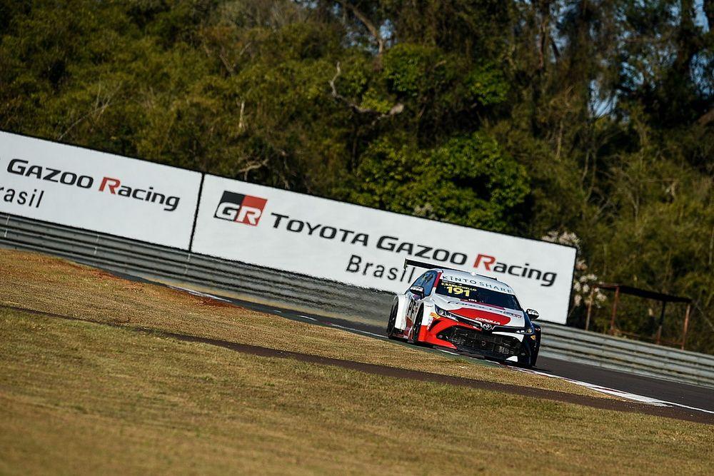 Stock Car: Toyota explica opções por Fittipaldi e Dudu Barrichello e fala de 2021