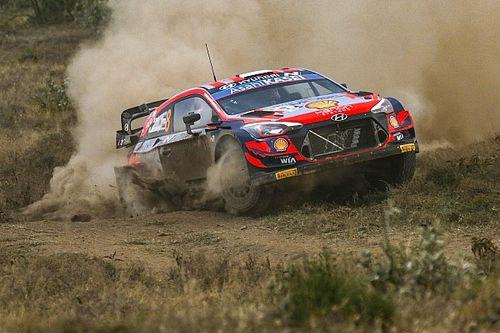 Озвучены 9 этапов WRC-2022 и даты двух из них