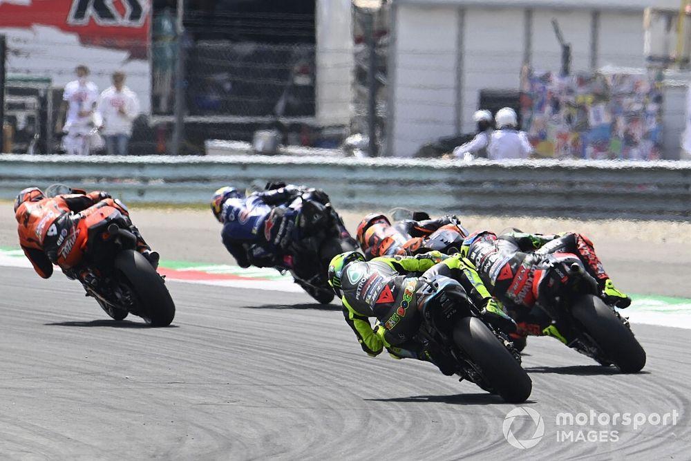 Jadwal MotoGP Styria 2021 Hari Ini