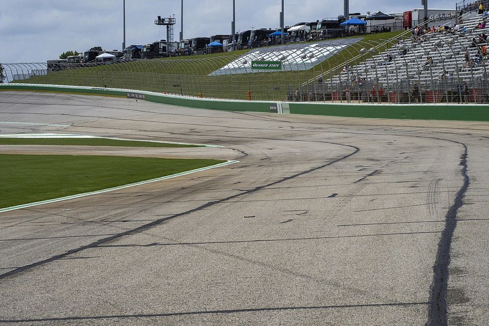 Frustrated NASCAR drivers speak out over 'disconnect'