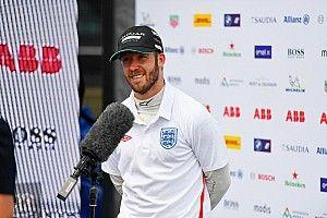 """完勝バード、チームメイトの""""アシスト""""に感謝「僕たちはイングランド代表のようだった」"""