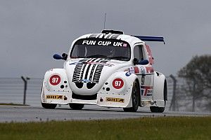 TT legend McGuinness makes car racing debut in Fun Cup