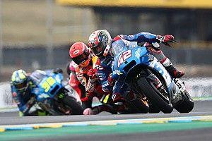 MotoGP: a qué hora es la clasificación en Francia y cómo verla