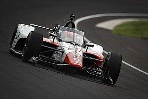 Indy: Confira novo carro de Pietro Fittipaldi para Indy 500