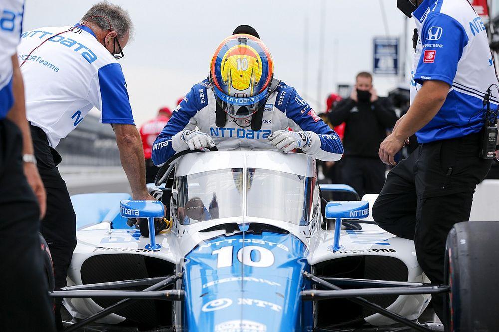 ¿Cómo funciona la clasificación de la Indy 500 2021?