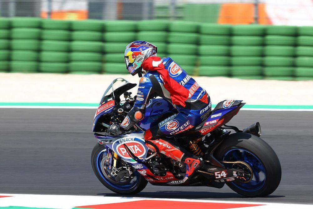 Resmi: Toprak Razgatlıoğlu, en az iki yıl daha Dünya Superbike Şampiyonası'nda yarışacak