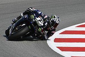 Vinales laments agenda behind out-of-context MotoGP future quotes