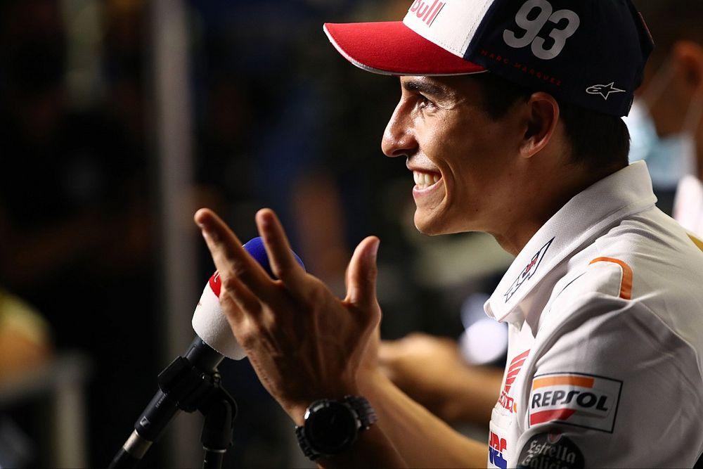 Pour Quartararo et Zarco, Márquez est une vraie menace au Sachsenring