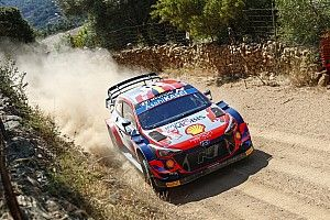 Neuville 'has to score good points' in Italy to stop Toyota runaway