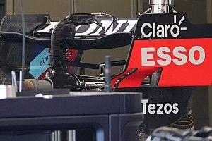 メルセデスF1代表、フレキシブルウイングに対して抗議するか「まだ決めていない」