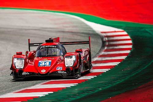 Avrupa Le Mans Red Bull Ring: LMP2'de Salih 4., LMP3'te Cem 2. oldu!