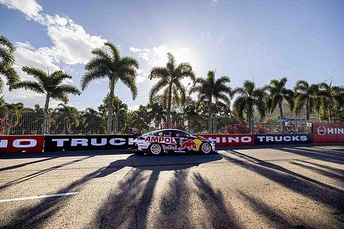 International drivers on Triple Eight's shortlist