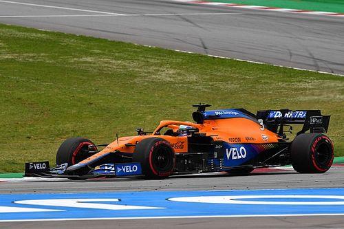 McLaren musi poprawić kwalifikacje