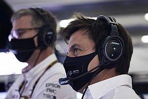 Wolff Kurang Suka dengan Format Sprint Race