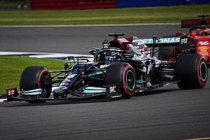 Qualifs - La riposte de Lewis Hamilton !