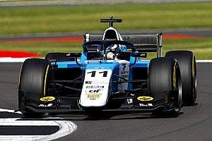 فورمولا 2: فيرشور يترجم قطب الانطلاق الأول إلى فوز بسباق سيلفرستون القصير الثاني