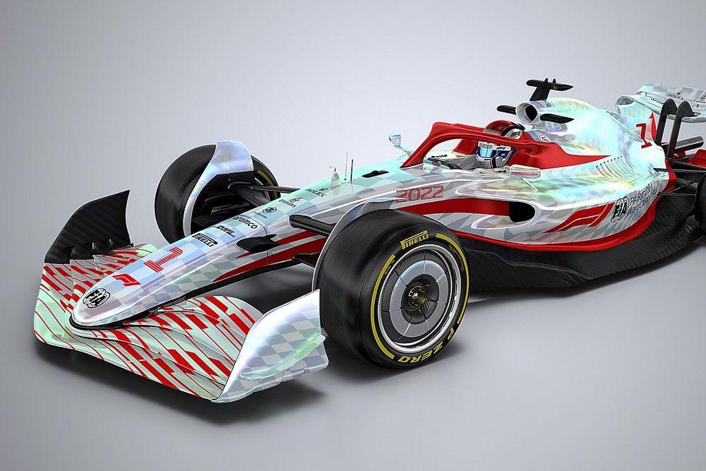 Brawn rebate sugestões de que mudanças nas regras da F1 para 2022 não são necessárias