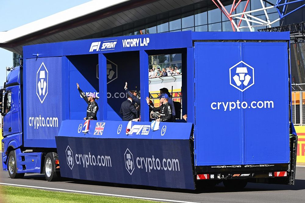 Sprint Qualifying: meno pathos, ma il giudizio resta sospeso