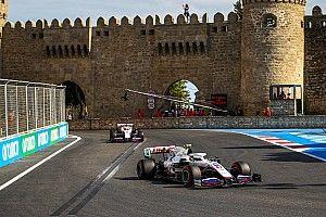 Mazepin: Schumacher moet geen rode loper verwachten in F1-duels