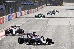 """Vasseur over moeilijk 2020: """"Goede oefening voor dit F1-seizoen"""""""