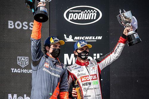 Porsche Cup: Nelsinho Piquet e Rodrigo Mello conquistam 3º lugar na Carrera Sport