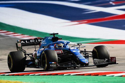 """Alonso: """"No ha sido el día más fácil para nosotros"""""""