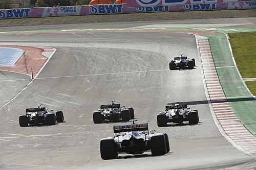 Comment Vettel a gagné l'étrange bataille pour ne pas partir dernier