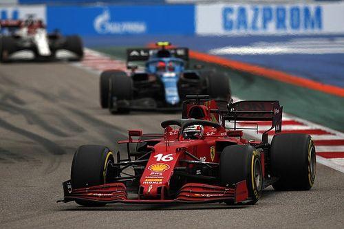 Leclerc: Norris biztos, hogy nagyon bűnösnek érzi magát