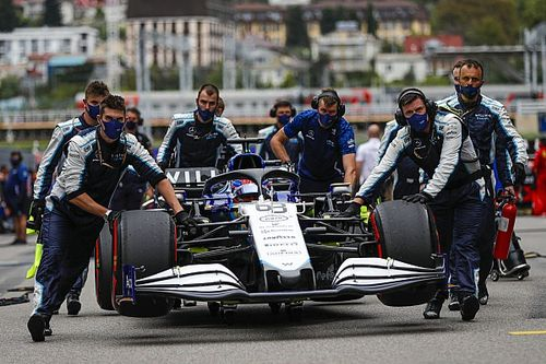 Capito: F1 teams shouldn't wait for FIA on carbon footprint reduction
