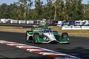 Ilott expecting tough IndyCar debut, aims just to finish