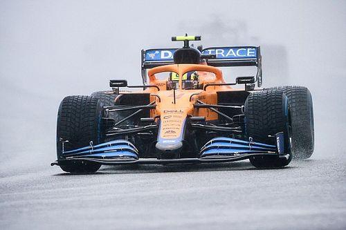 ¿Puede Pirelli mejorar los neumáticos de F1 para lluvia extrema?