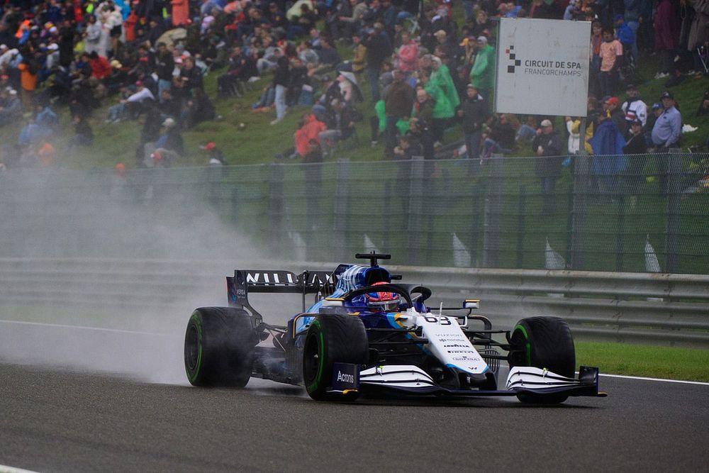 """Brawn: """"Mercedes heeft maar één keuze voor tweede zitje 2022"""""""