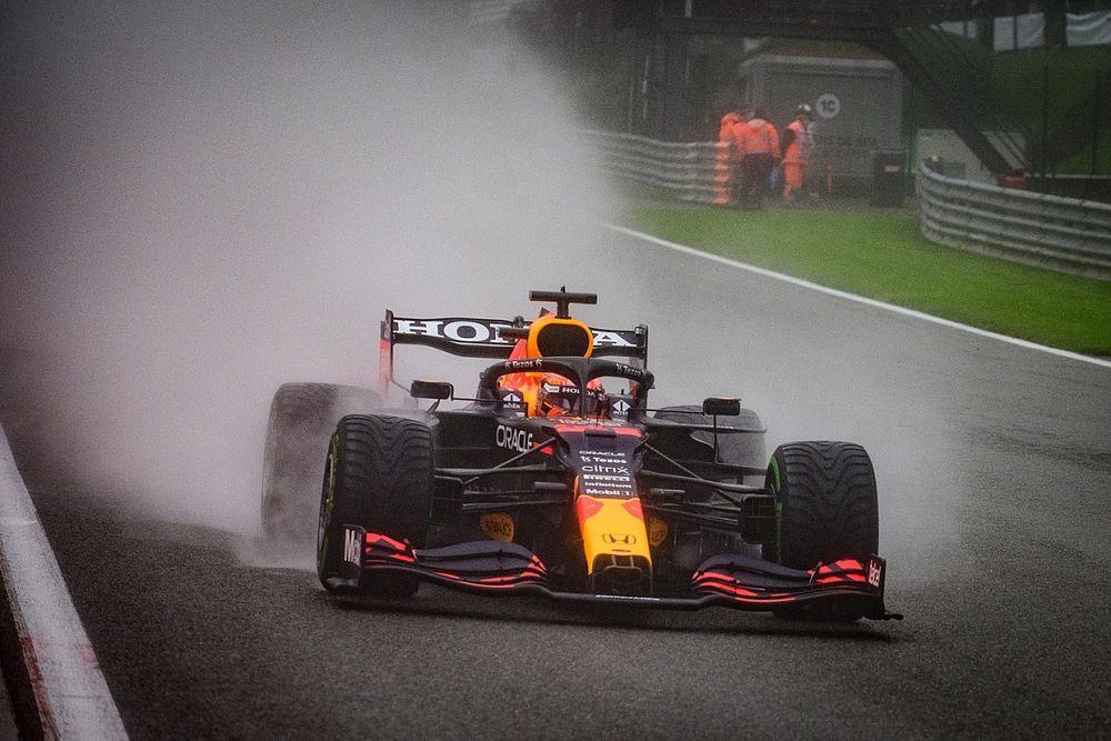 Verstappen: ''Birinci antrenmandan sonra daha iyi bir fikrimiz olacak''