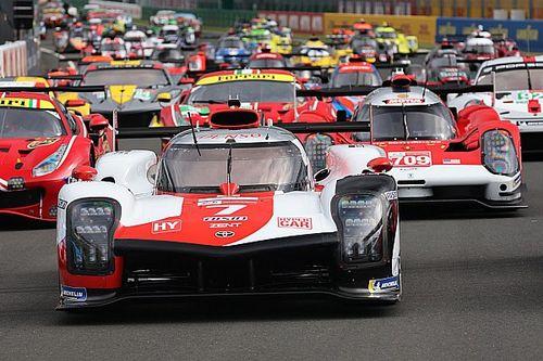 Can Toyota's #7 crew break its Le Mans curse?