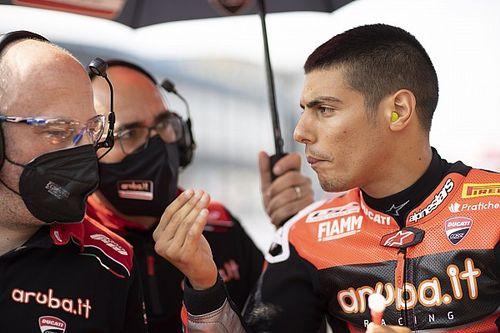 Rinaldi teamgenoot van bij Ducati terugkerende Bautista in 2022