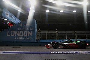 Audi insists it followed FE rules in di Grassi pitlane controversy