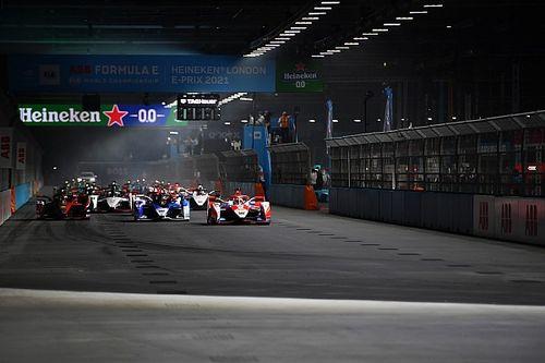 Mundial de Fórmula E: los cinco primeros, en 11 puntos
