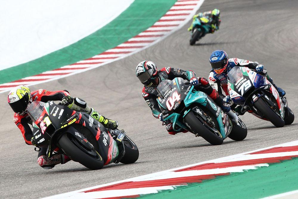 Pembalap MotoGP Ancam Boikot COTA jika Trek Tak Diperhalus