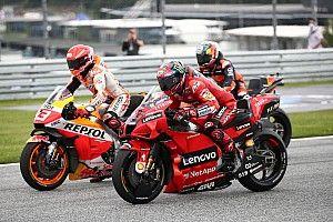 A qué hora es la carrera de MotoGP del GP de Estiria y cómo verla