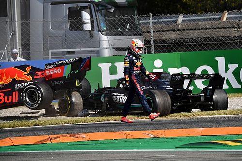 "Mercedes : ""Comme si Red Bull savait que Verstappen avait tort"""