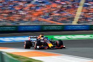 LIVE F1 - Suivez le GP des Pays-Bas en direct