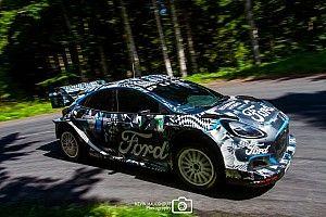M-Sport Klaim Ford Puma WRC Banyak Diminati