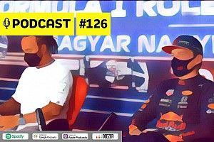 Podcast #126 – TELEMETRIA: Quem vai se dar bem na segunda metade da temporada de 2021 da F1?