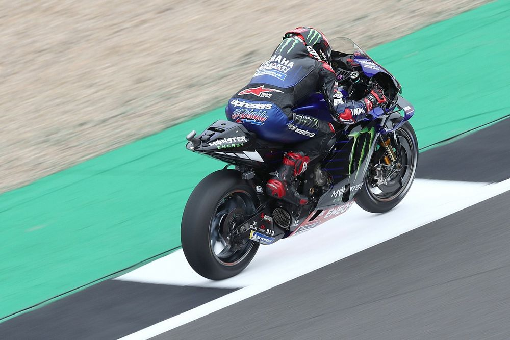 MotoGP British Grand Prix qualifying - Start time, how to watch & more
