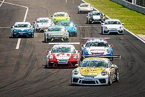 Festiwal Porsche na Hungaroringu