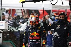 Verstappen, ganador de la farsa del 'no GP de Bélgica' de F1