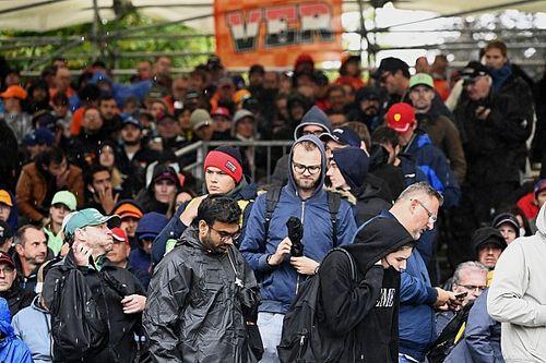 Penyelenggara GP Belgia Segera Bahas Masalah Refund dengan F1